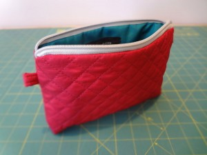 Magenta Burberry for Amanda P. in FL