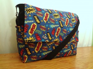shannon h diaper bag 5